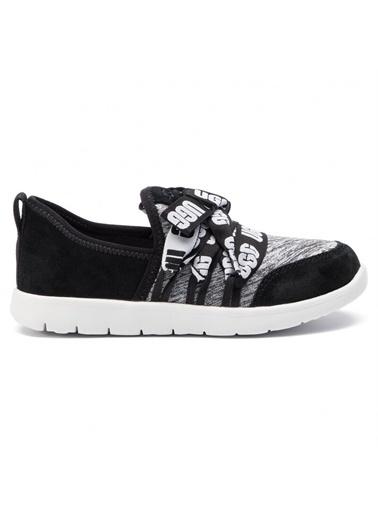 UGG Ayakkabı Siyah